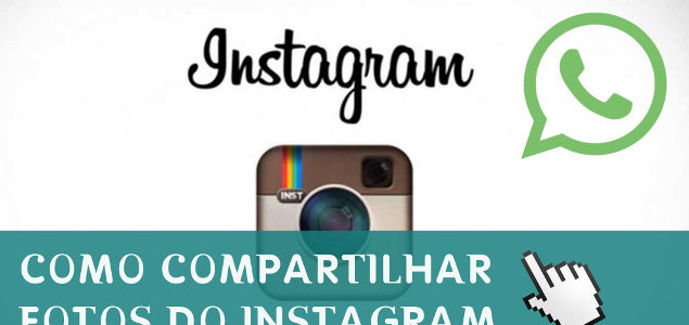 Como Compartilhar Fotos do Instagram no Android.